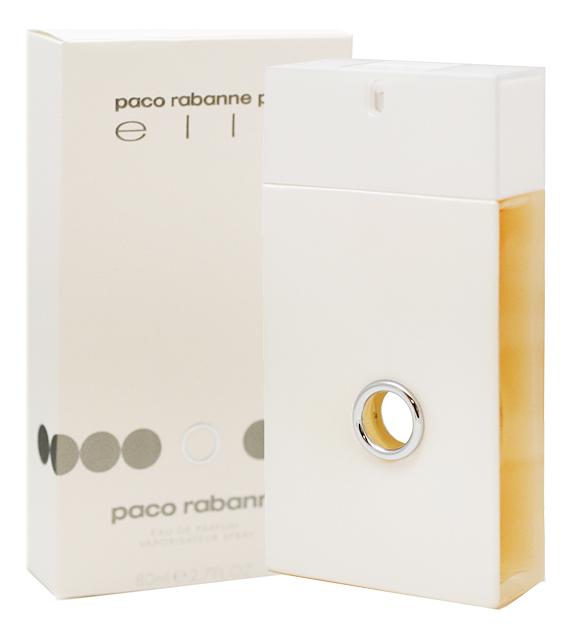 Купить Pour Elle: парфюмерная вода 80мл, Paco Rabanne