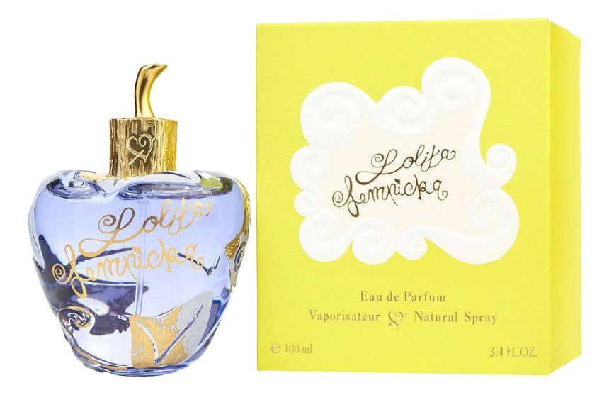 Lolita Lempicka: парфюмерная вода 100мл недорого