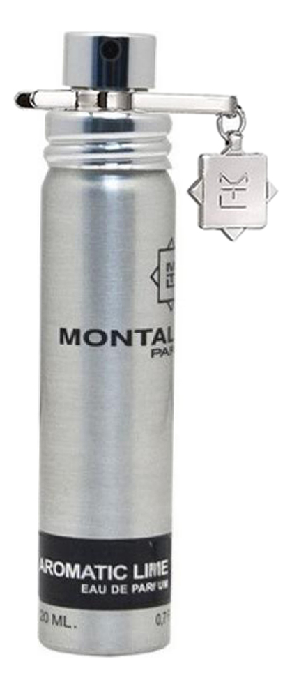 Montale Aromatic Lime: парфюмерная вода 20мл фото