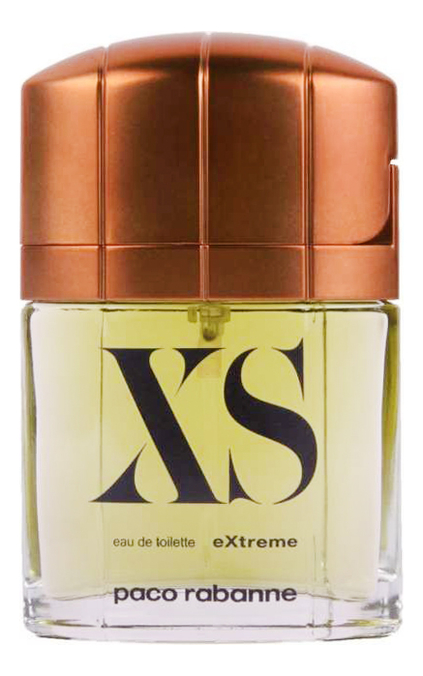 Купить XS Extreme men: туалетная вода 100мл, Paco Rabanne