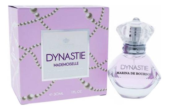 Купить Dynastie Mademoiselle: парфюмерная вода 30мл, Princesse Marina de Bourbon