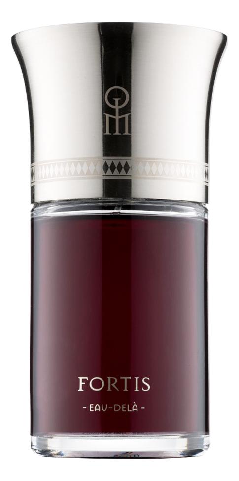 Купить Fortis: парфюмерная вода 7, 5мл, Les Liquides Imaginaires