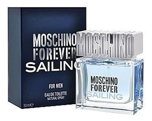 Moschino Forever Sailing: туалетная вода 50мл romoss sailing 5
