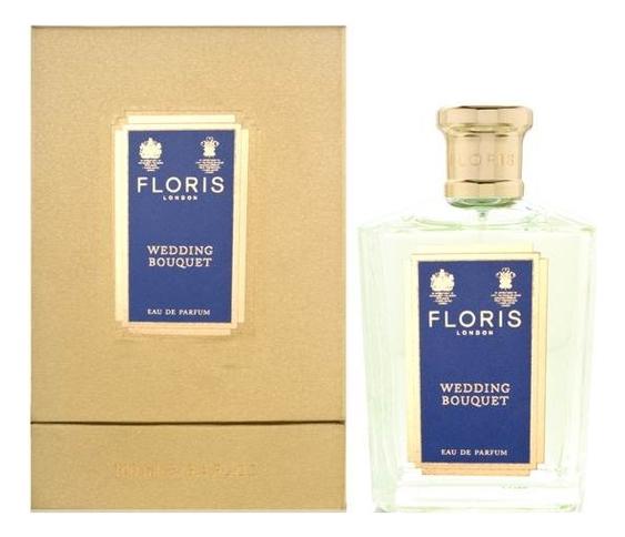 Floris Wedding Bouquet: парфюмерная вода 100мл