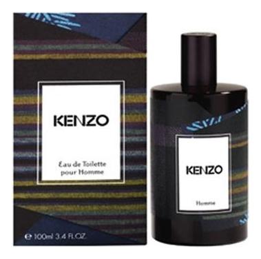 Купить Once Upon a Time pour Homme: туалетная вода 100мл, Kenzo