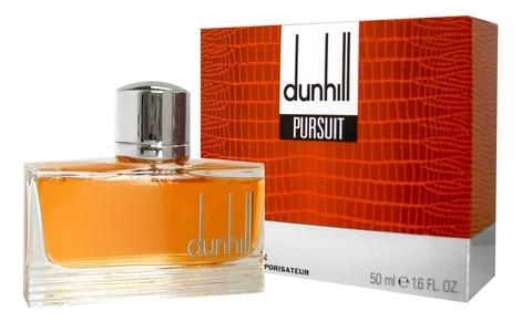 alfred dunhill dunhill Pursuit men: туалетная вода 50мл