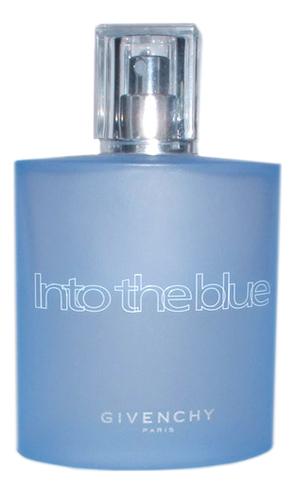 Into the Blue: туалетная вода 50мл тестер my givenchy туалетная вода 50мл тестер