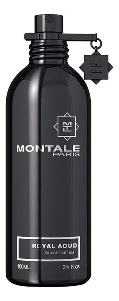 Montale Royal Aoud: парфюмерная вода 100мл тестер montale royal aoud отливант парфюмированная вода 18 мл
