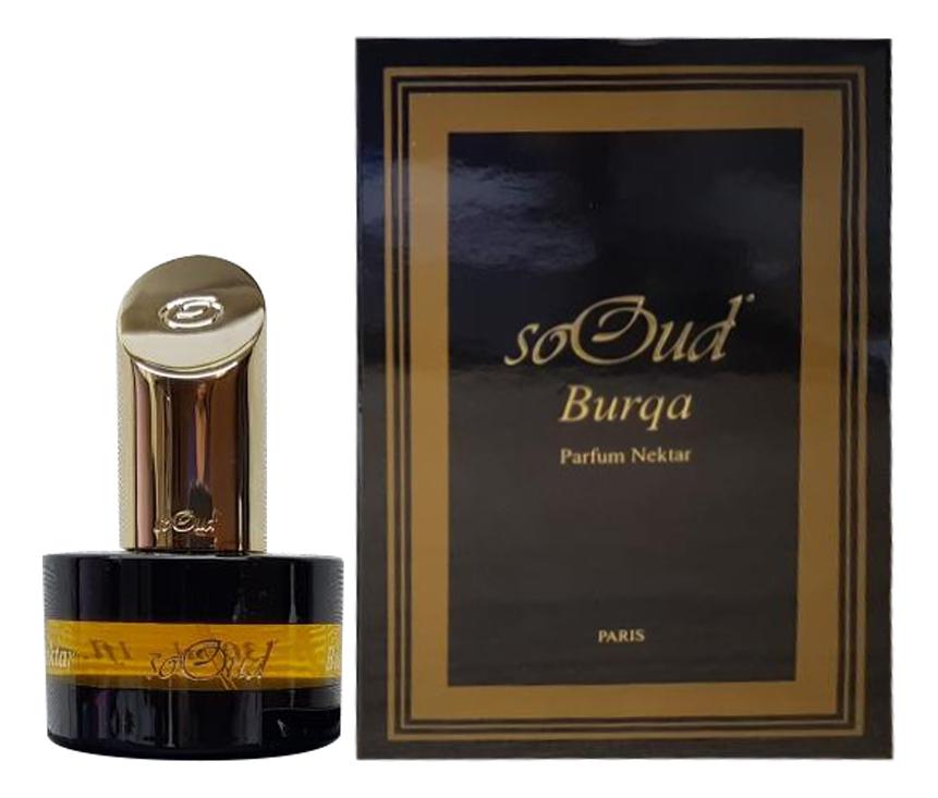 SoOud Burqa Parfum Nektar : духи 30мл