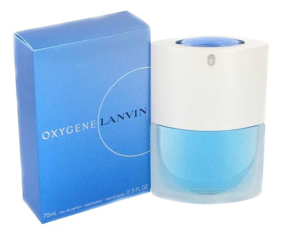 Фото - Oxygene Woman: парфюмерная вода 75мл oxygene woman духи 15мл