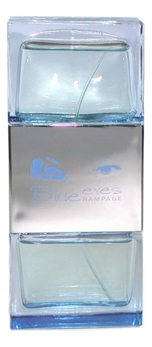 Rampage Blue Eyes: туалетная вода 90мл тестер on the rampage
