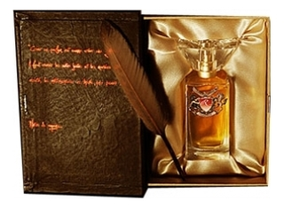 Rubino Predateur ou Proie: парфюмерная вода 50мл рюкзак otranto black rubino 6005 черный