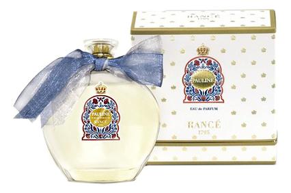 Купить Pauline: парфюмерная вода 100мл, Rance