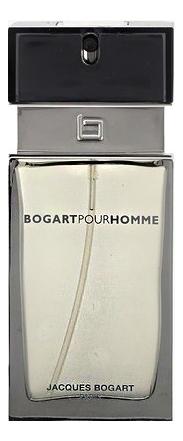Bogart Pour Homme: туалетная вода 100мл уценка