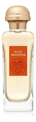 Hermes Rose Amazone: туалетная вода 100мл тестер фото