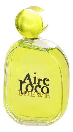 Фото - Loewe Aire Loco: туалетная вода 30мл тестер loewe loco