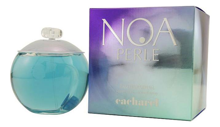 цена Cacharel Noa Perle: парфюмерная вода 100мл онлайн в 2017 году