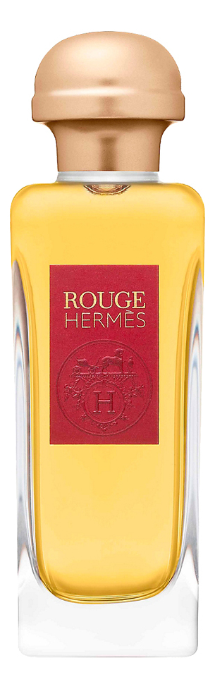 Hermes Rouge: духи 7,5мл запаска