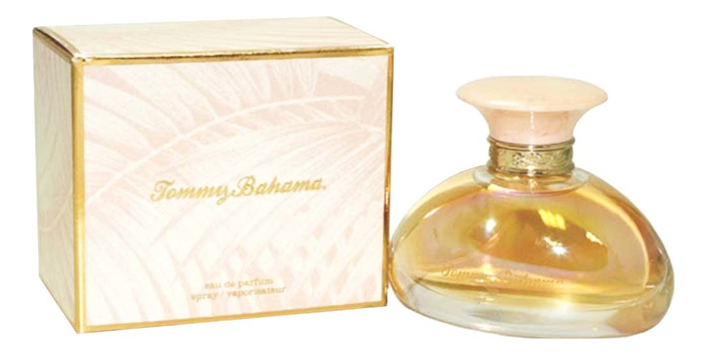 Tommy Bahama: парфюмерная вода 100мл bahama