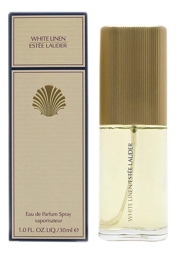 White Linen: парфюмерная вода 30мл estee lauder white linen