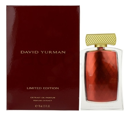 David Yurman Limited Edition: духи 75мл david gilmour on an island limited edition lp
