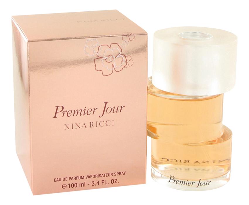 Фото - Premier Jour: парфюмерная вода 100мл premier jour парфюмерная вода 30мл