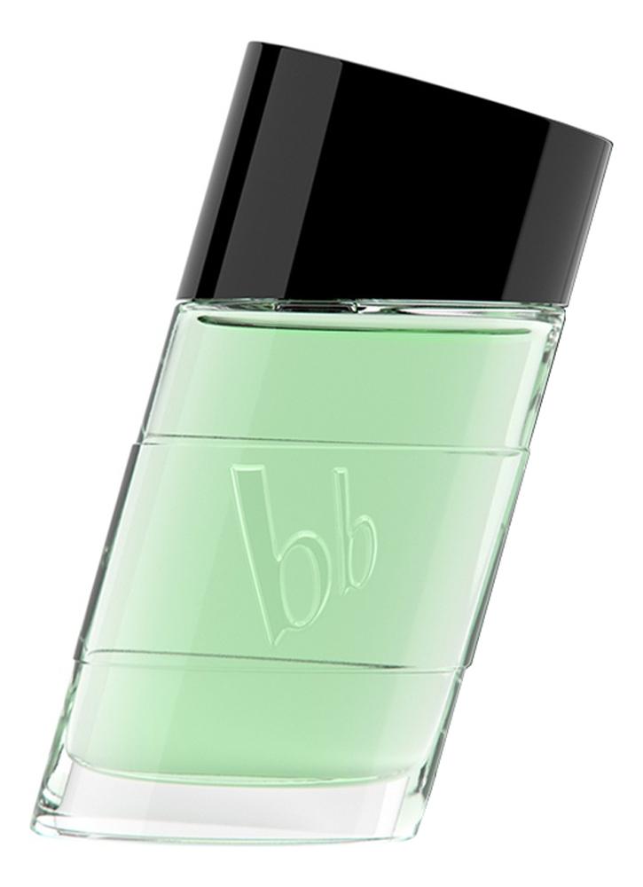 Bruno Banani Made For Men: туалетная вода 50мл тестер