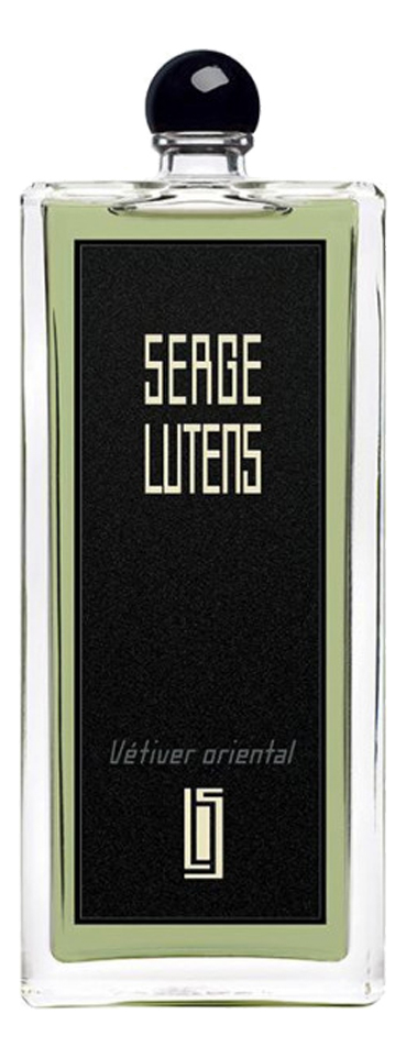 Купить Vetiver Oriental: парфюмерная вода 2мл, Serge Lutens