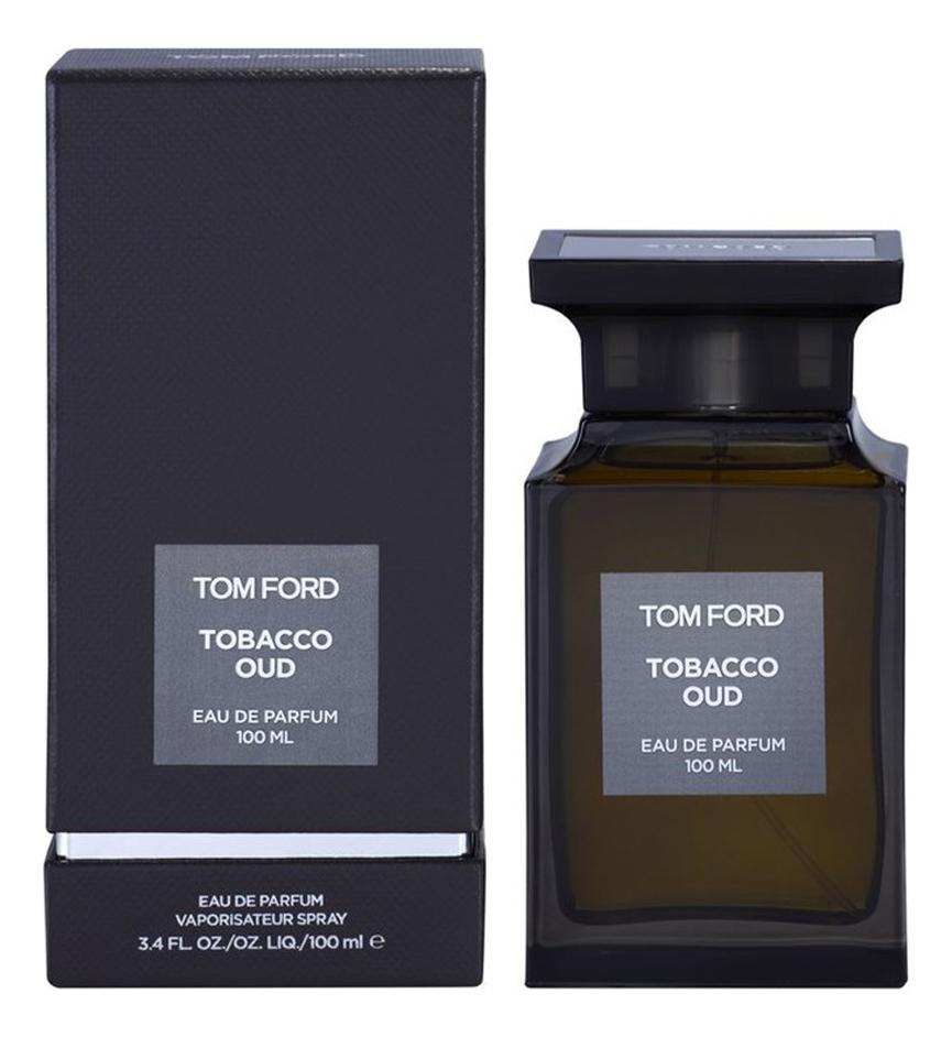 Фото - Tobacco Oud: парфюмерная вода 100мл tonka oud парфюмерная вода 100мл
