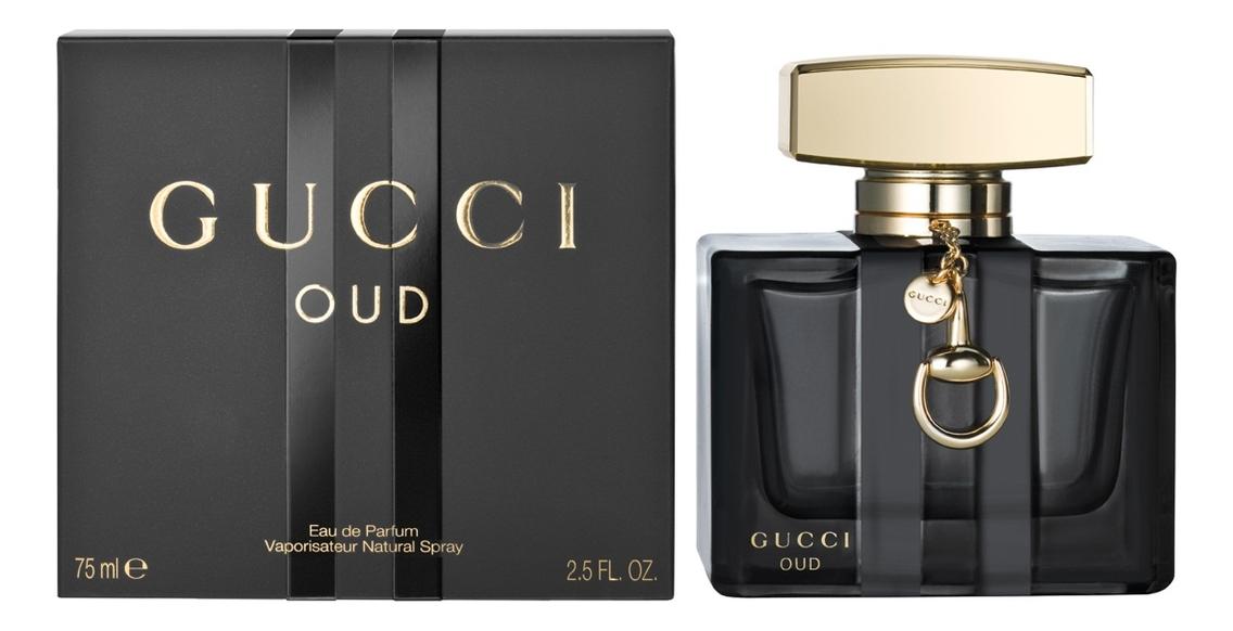 Купить Oud: парфюмерная вода 75мл, Gucci