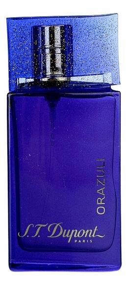 Фото - S.T. Dupont Orazuli: парфюмерная вода 100мл dupont stdupont