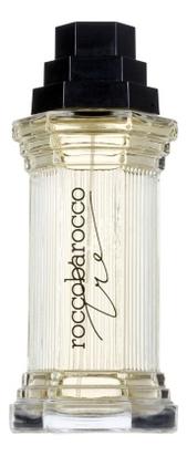 Купить Tre: парфюмерная вода 100мл, Roccobarocco