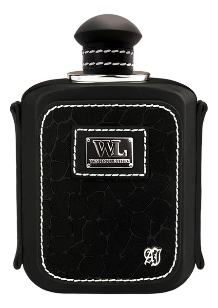Купить Alexandre J. Western Leather Black: парфюмерная вода 2мл