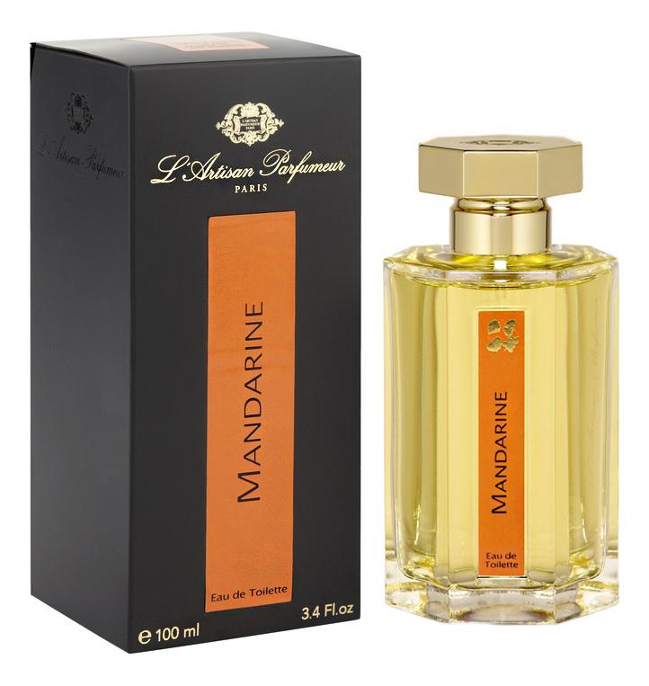L'Artisan Parfumeur Mandarine: туалетная вода 100мл