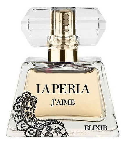 La Perla JAime Elixir: парфюмерная вода 100мл тестер