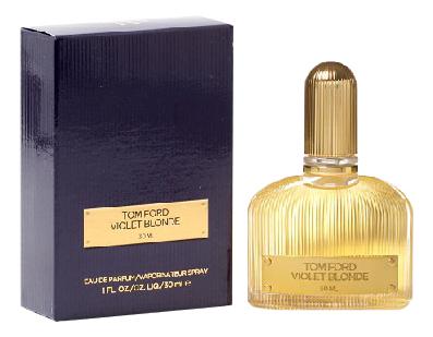 Violet Blonde: парфюмерная вода 30мл недорого