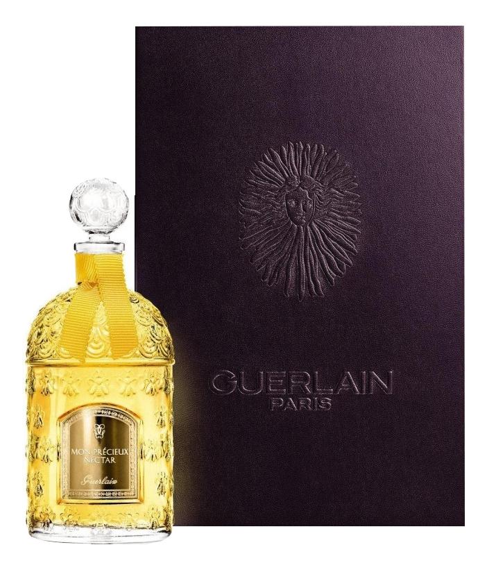 Mon Precieux Nectar: парфюмерная вода 125мл