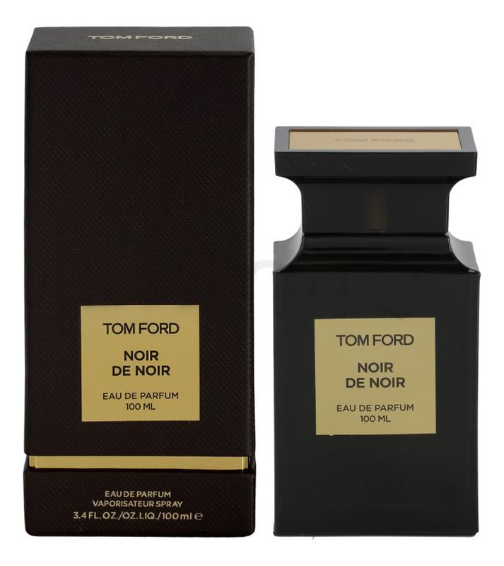 Noir de Noir: парфюмерная вода 100мл недорого