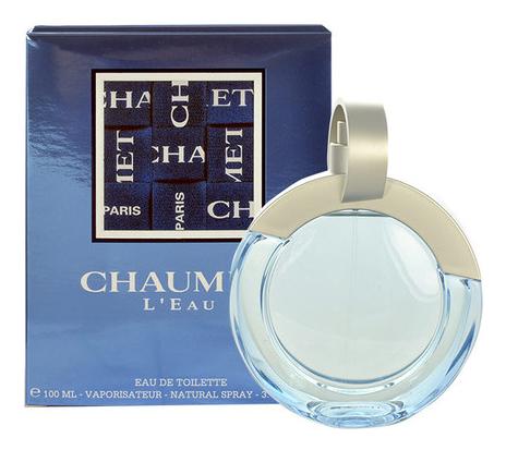 Купить L'eau: туалетная вода 100мл, Chaumet