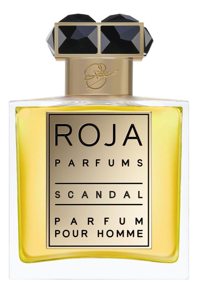 Купить Scandal Pour Homme: парфюмерная вода 50мл, Roja Dove
