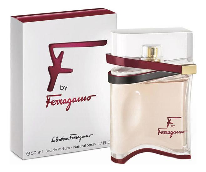 F by Ferragamo: парфюмерная вода 50мл f by ferragamo парфюмерная вода 50мл