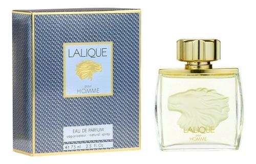Lalique Pour Homme Lion: парфюмерная вода 75мл