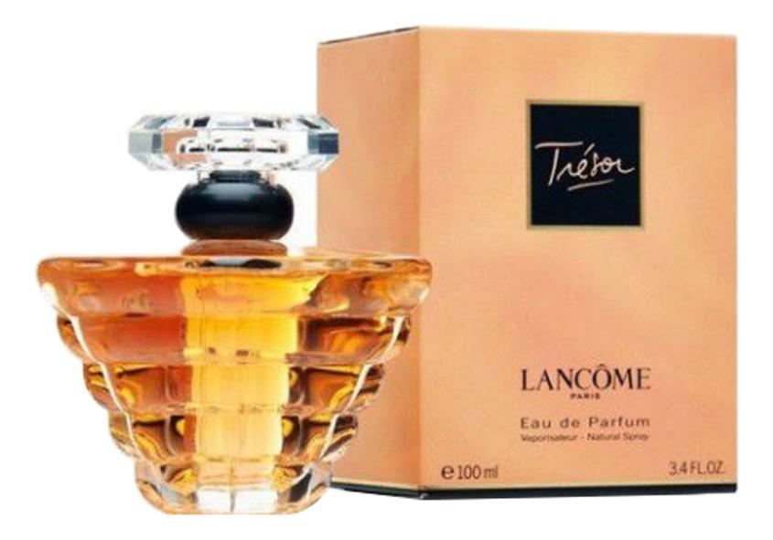 Фото - Lancome Tresor: парфюмерная вода 100мл lancome tresor midnight rose парфюмерная вода 30мл