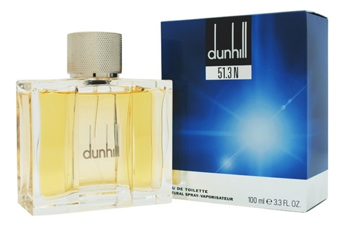 alfred dunhill dunhill 51.3 N: туалетная вода 100мл