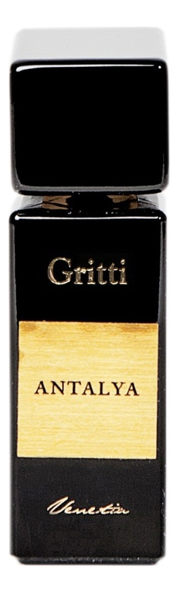 Dr. Gritti Antalya: парфюмерная вода 2мл gritti damascus парфюмерная вода 100 мл