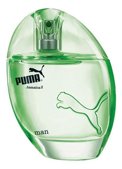 Puma Jamaica for men: туалетная вода 50мл тестер костюм спортивный puma puma pu053ebegdc3