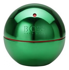 Фото - Hugo Boss Boss In Motion Green: туалетная вода 40мл тестер boss green boss green bo984emabc30
