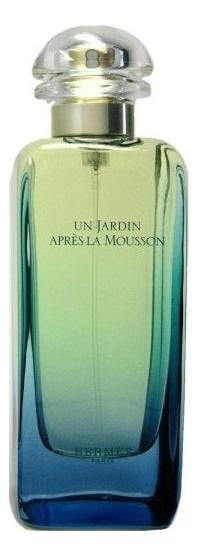 Купить Hermes Un Jardin Apres La Mousson: туалетная вода 100мл тестер