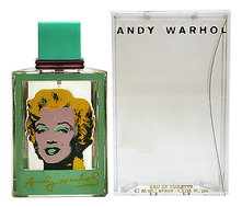 Andy Warhol  Marilyn Bleu