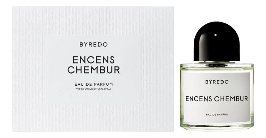 Byredo Encens Chembur: парфюмерная вода 100мл